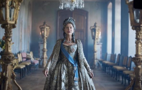 H «Μεγάλη Αικατερίνη» στην Cosmote TV: Ιντριγκάρει η Έλεν Μίρεν στο ρόλο της εκκεντρικής αυτοκράτειρας