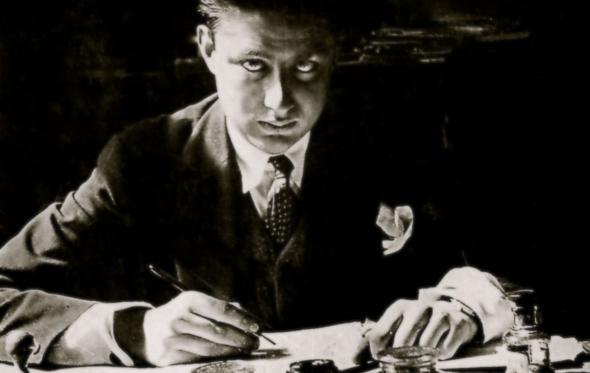 Το σκοτεινό στυλ του Μ. Καραγάτση (1908–1960)