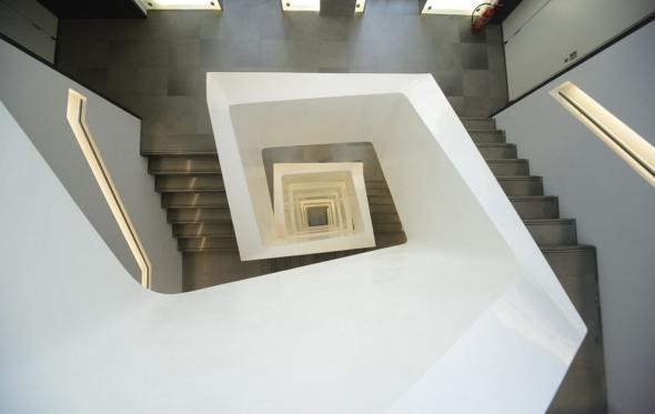 Μουσείο Ιδρύματος Βασίλη & Ελίζας Γουλανδρή: δείτε γιατί -και αρχιτεκτονικά- είναι ένα στολίδι