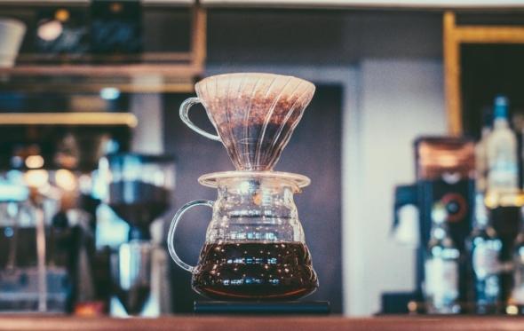 Dimello: ο καφές φίλτρου για όλες τις ώρες