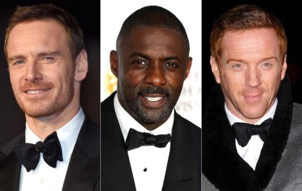Οι τρεις επιλογές μας για τον επόμενο James Bond