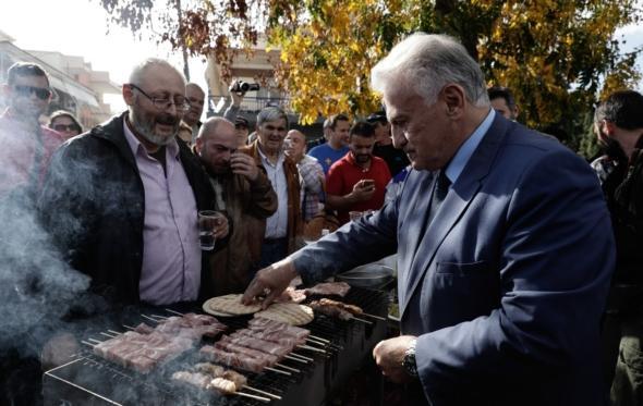 Αλεξανδρής & Ψωμιάδης ή Ιγνάτιος; Εσείς σε ποια Ελλάδα ανήκετε;