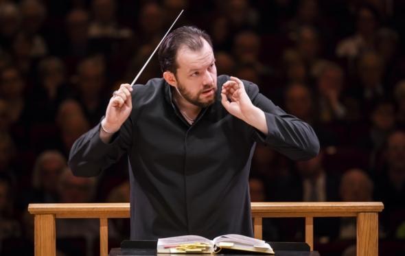 Η πιο «ευρωπαϊκή» ορχήστρα της Αμερικής με τον πιο ταλαντούχο αρχιμουσικό της γενιάς του;