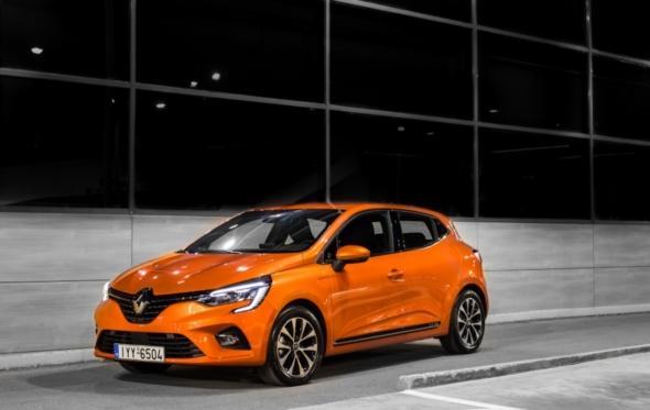 Νέο Renault Clio: évolution et révolution