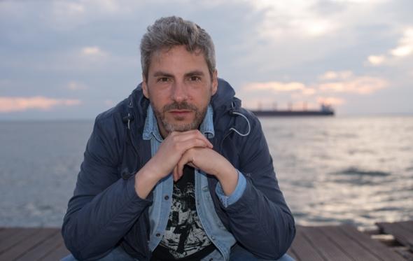 Μανώλης Παπουτσάκης: «Η δική μου αγαπημένη Θεσσαλονίκη»