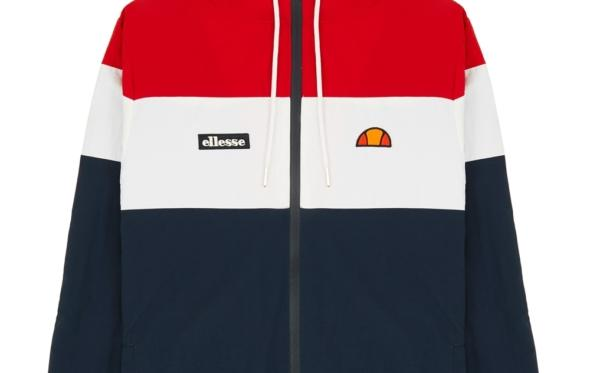 Ellesse All Time Classic Heritage Collection: πιο cult αθλητικό λουκ δεν υπάρχει