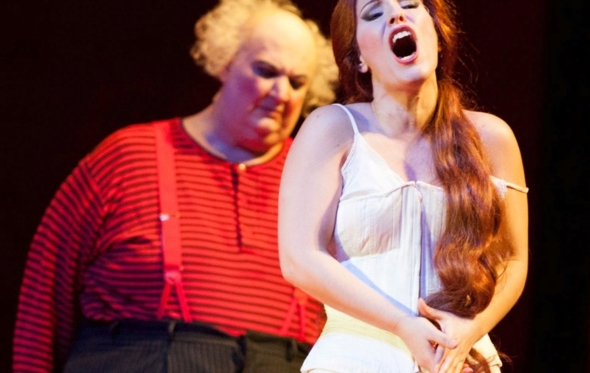 Gala όπερας στη μνήμη του Χρήστου Λαμπράκη