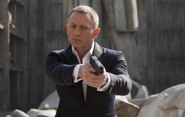 Ο Daniel Craig είπε επίσημα «αντίο» στον Τζέιμς Μποντ. Ευτυχώς!