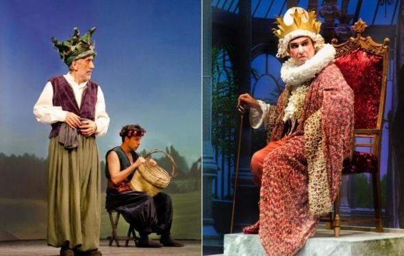 Είδαμε την παράσταση «Τα καινούργια ρούχα του Βασιλιά»: ένα διαφορετικό πολυθέαμα