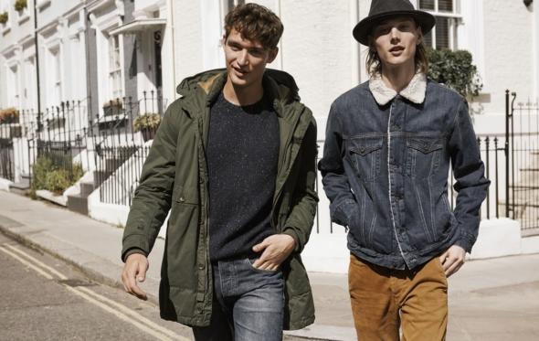 Pepe Jeans London: ζεστοί και άνετοι όπως στο σπίτι μας