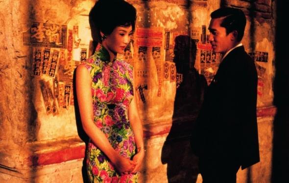 «Ερωτική Επιθυμία»: 20 χρόνια από την ταινία που χάιδεψε το βελούδινο δέρμα των ονείρων