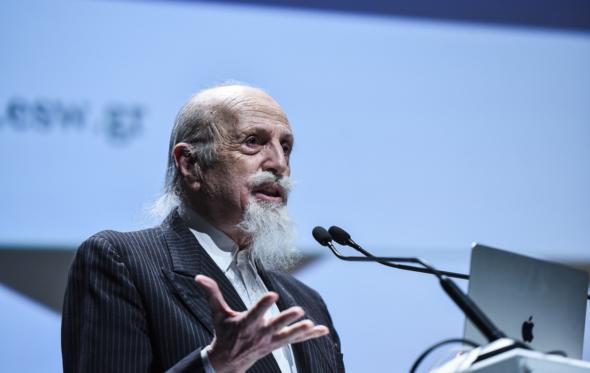 Τρεις σημαντικοί Έλληνες βραβεύονται στο μεγαλύτερο συνέδριο αρχιτεκτονικής