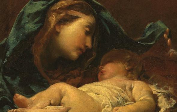 Οι ποιητές μας για τη Θεία Γέννηση