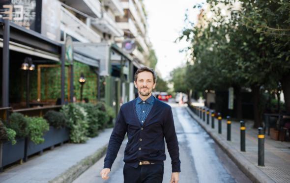 Ντάριο Φανιόνι: «Στυλ είναι τα ρούχα που σου δίνουν αυτοπεποίθηση και μυρίζουν φρεσκάδα»