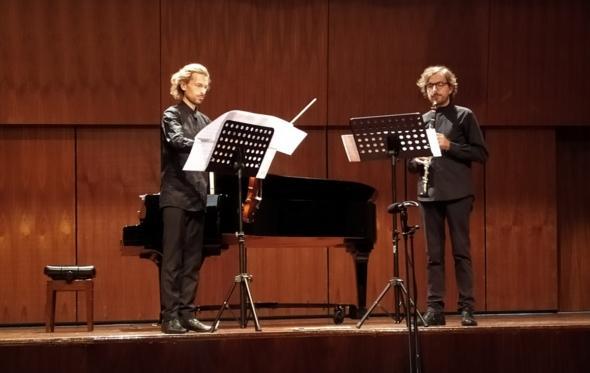 Συναυλίες του Συνόλου Φεστιβάλ Ιονίων σε Κέρκυρα και Αθήνα