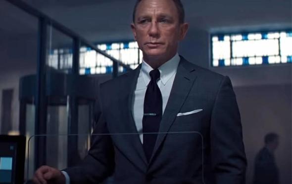 Είδαμε το τρέιλερ του επόμενου 007 και έχουμε ορισμένες ενστάσεις