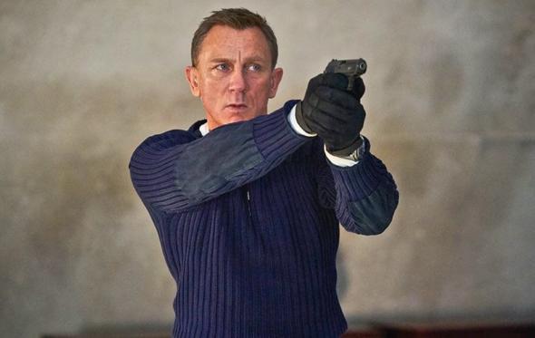 O James Bond έρχεται: αυτό είναι το εντυπωσιακό trailer της ταινίας «No Time To Die»