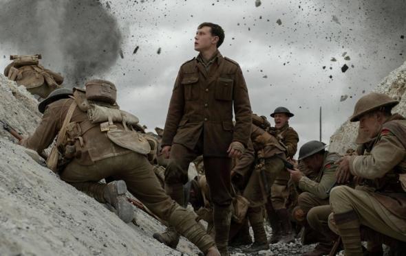 «1917»: είναι, όντως, η ταινία της χρονιάς;