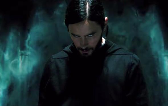 «Morbius»: το teaser trailer της ταινίας ανεβάζει τους παλμούς