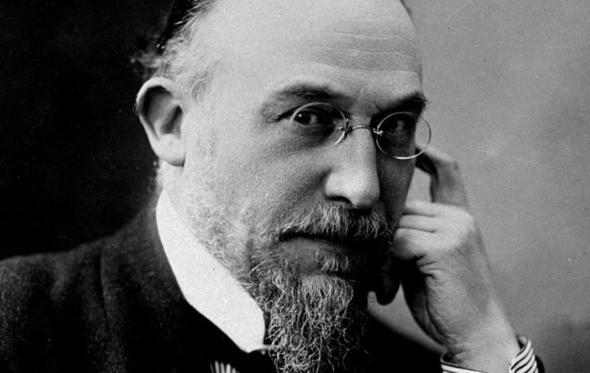 Ερίκ Σατί (1866-1925): «Σαν ένα χελιδόνι που υποφέρει από πονόδοντο»