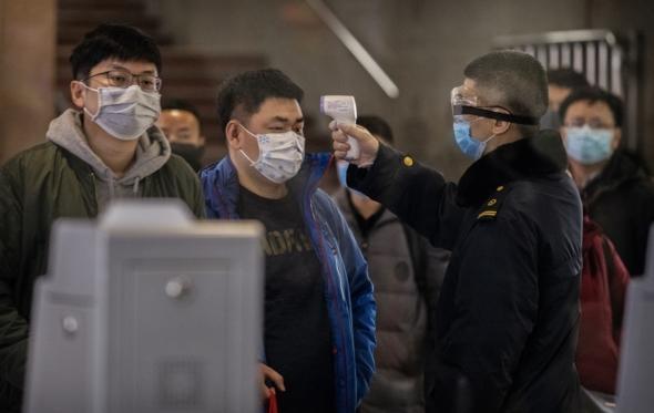 Κορονοϊός: Το Τσερνόμπιλ της Κίνας;