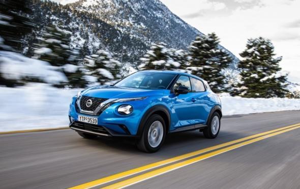 Νέο Nissan Juke: Δέκα χρόνια μετά, το γνωστό SUV έγινε ομορφότερο