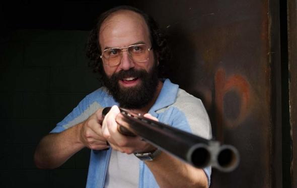 Brett Gelman: ένας κωμικός χαμαιλέοντας