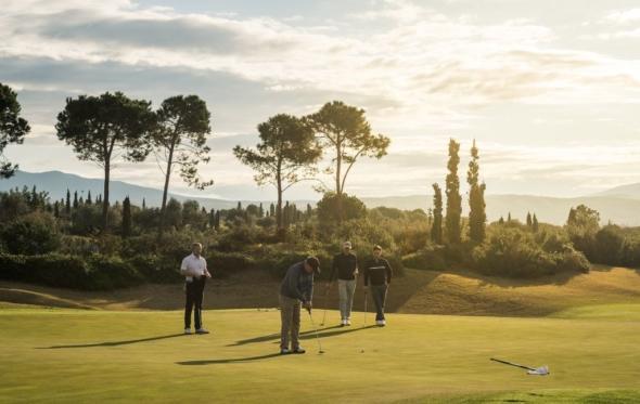 4ο «Messinia Pro-Am»: o λόγος που αγαπήσαμε το γκολφ στην Costa Navarino