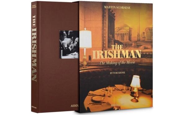Οσα δεν ξέρουμε για τον «Ιρλανδό»: το φωτογραφικό making of της ταινίας