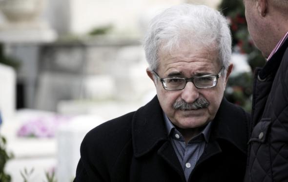Μίμης Ανδρουλάκης: «Έτσι κατάλαβα το δράμα των βασανιστών και τους συγχώρεσα»