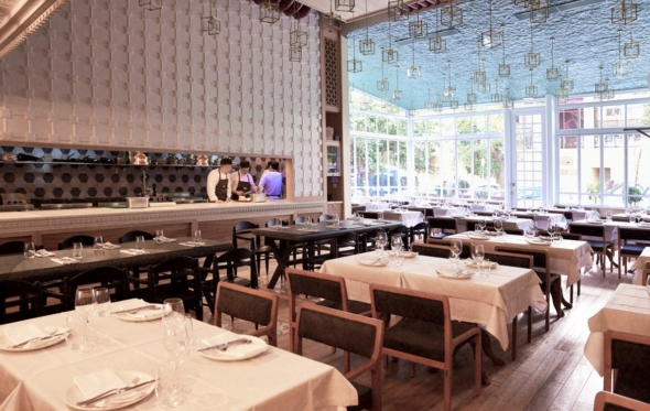 #Cook4heroes: τρία top εστιατόρια της Αθήνας μαγειρεύουν για το προσωπικό των νοσοκομείων