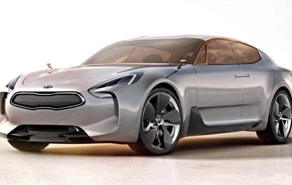 Επτά concept που άλλαξαν την εικόνα της Kia