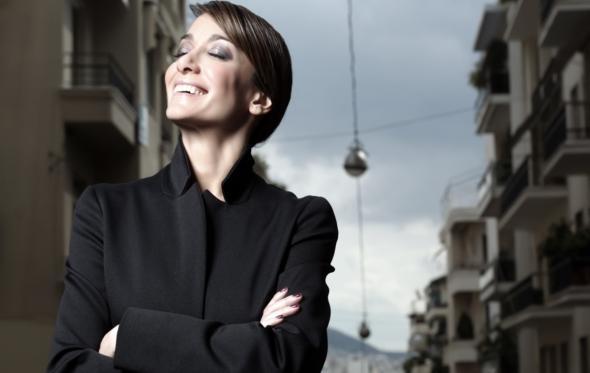 Σόφη Δελούδη: «Ο κορωνοϊός θα μας αλλάξει. Ο κόσμος θα προτιμήσει τα εγχώρια είδη από τα εισαγόμενα»