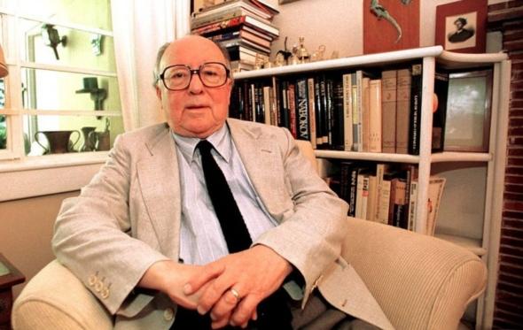 Augusto Monterroso: ο άνθρωπος που έλεγε μια ιστορία με επτά λέξεις