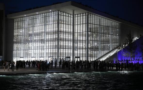 Ίδρυμα Σταύρος Νιάρχος: παγκόσμια χορηγία 100 εκατ. ευρώ για την αντιμετώπιση του κορονοϊού