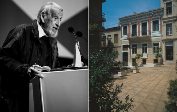 Κωνσταντίνος Δεκαβάλλας: «Είναι τρομερό πού κατάντησε η Αθήνα. Μια από τις κομψότερες πόλεις της Ευρώπης τον 19ο αιώνα»