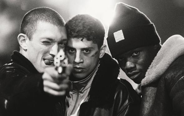 25 χρόνια «Το Μίσος» (La Haine): η προφητική ταινία για τη βία των πόλεων