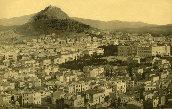 Η ξένη του 1854: όταν η Αθήνα γνώρισε την «αμαζόνα του θανάτου»