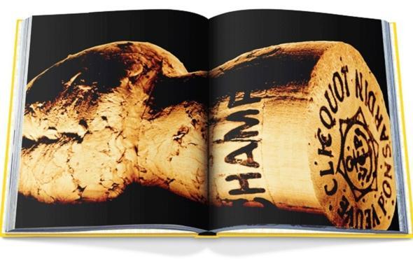 Veuve Clicquot: η σαμπάνια που έγινε pop σύμβολο