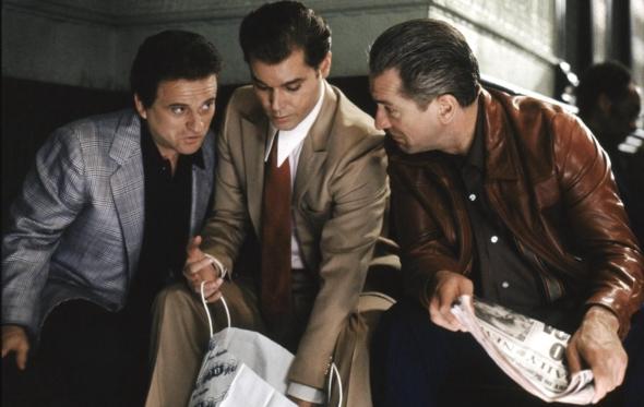 30 χρόνια «Goodfellas»: το αξεπέραστο έπος του Σκορσέζε