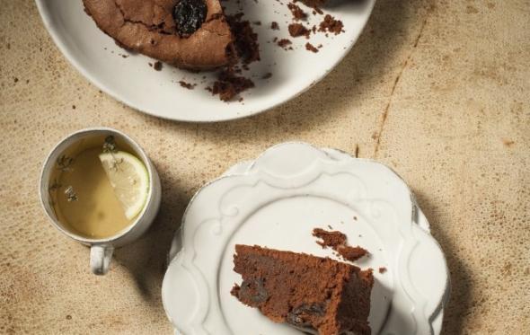 Συνταγή: κορυφαίο κέικ σοκολάτας από τον Στέλιο Παρλιάρο