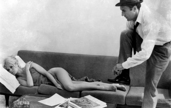 Μισέλ Πικολί: o ευγενής «γίγαντας» του ευρωπαϊκού κινηματογράφου