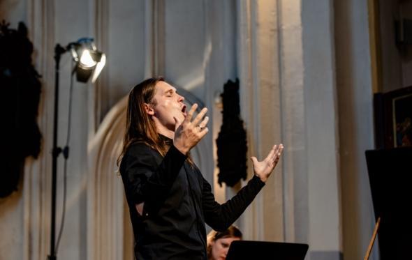Nah bei Dir : δείτε διαδικτυακά τις συναυλίες εκκλησιαστικού οργάνου της Νυρεμβέργης