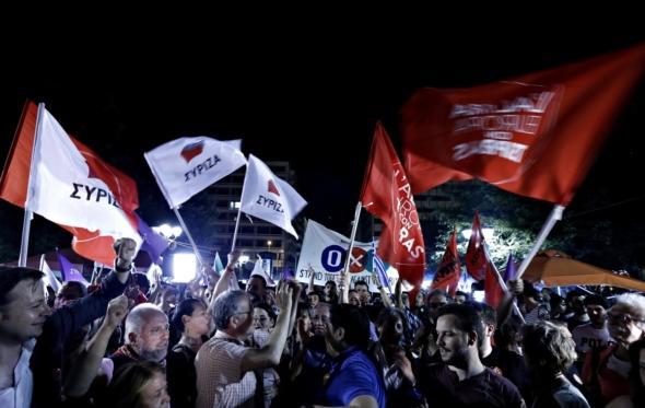 5 χρόνια από το Δημοψήφισμα: τότε που η Ελλάδα αναστέναξε
