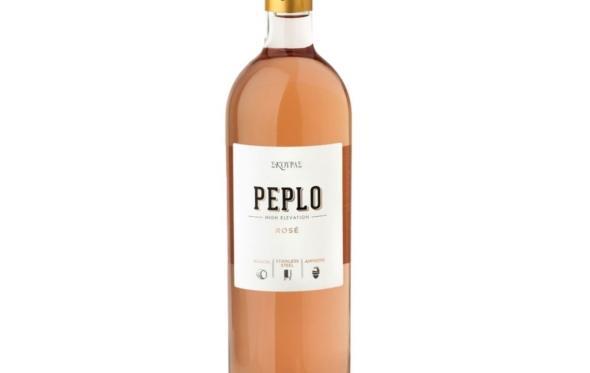 Πίνοντας «Peplo» στον Θερμαϊκό