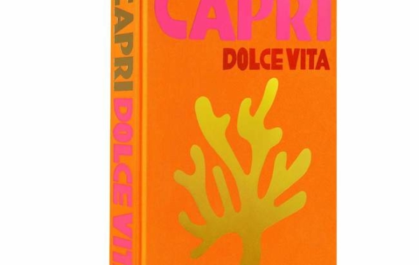 Dolce vita στο Kάπρι: η χαρά της ζωής σε εικόνες