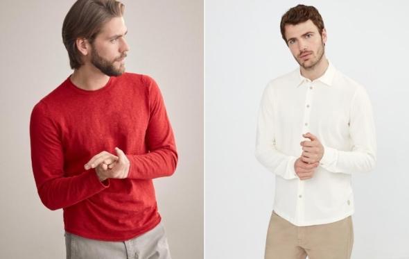 Silk Cotton Collection: η Falconeri ντύνει δροσερά το καλοκαίρι μας
