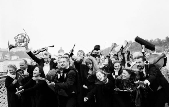 Θερινές συναυλίες Audi 2020: μαζί για (τη) μουσική
