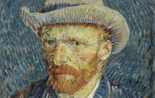 Βίνσεντ Βαν Γκογκ: 130 χρόνια από τον θάνατό του