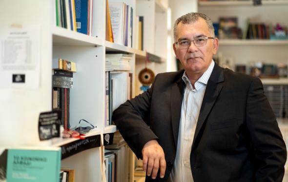 Ιωάννης Χατζηιωαννίδης: «Έτσι διασφαλίζουμε τις ευαίσθητες πληροφορίες μιας εταιρείας»